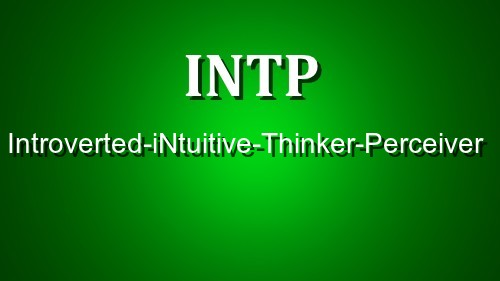 INTPtitle