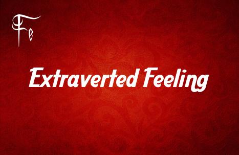 extravertedfeeling
