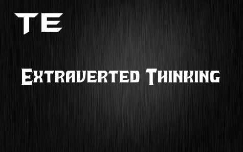 extravertedthinking