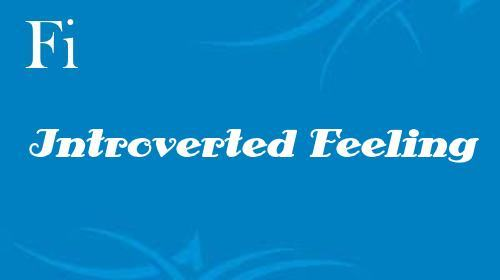 introvertedfeeling