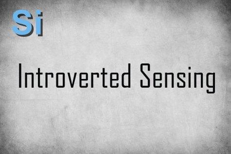 introvertedsensing