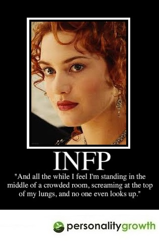 Dating infp male