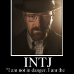 INTJ - Sympathy (gods yes. Though I have, due to being the child ...