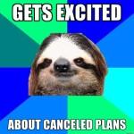 Cancel Plans