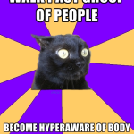 Hyperaware