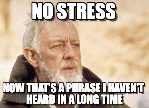 Funny Memes For Stress : Memes you ll relate to if you re always stressed her campus