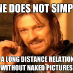 Long Distance Relationship (LDR) Memes and Funny Pictures ...