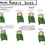 Social Anxiety Sucks