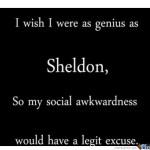 Social Awkward Excuse