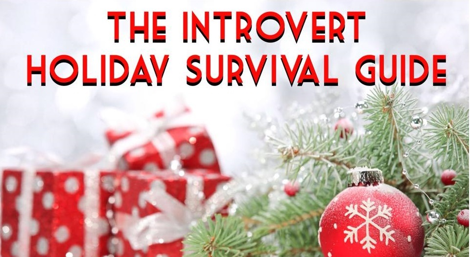IntrovertHolidayPartySurvivalGuide