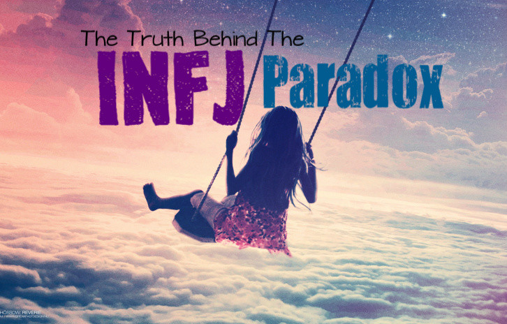 The Truth Behind the INFJ Paradox Explained