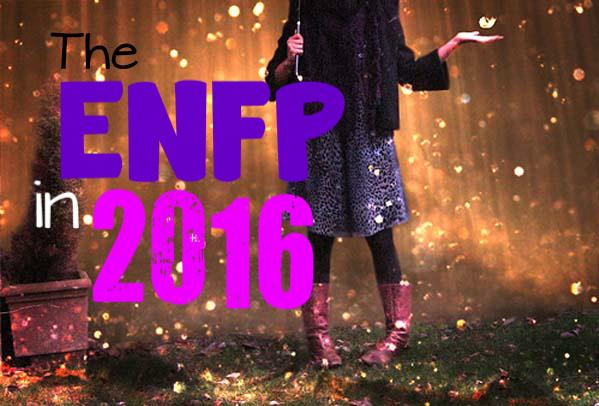 ENFP Goals for 2016