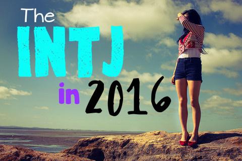 INTJ Goals for 2016