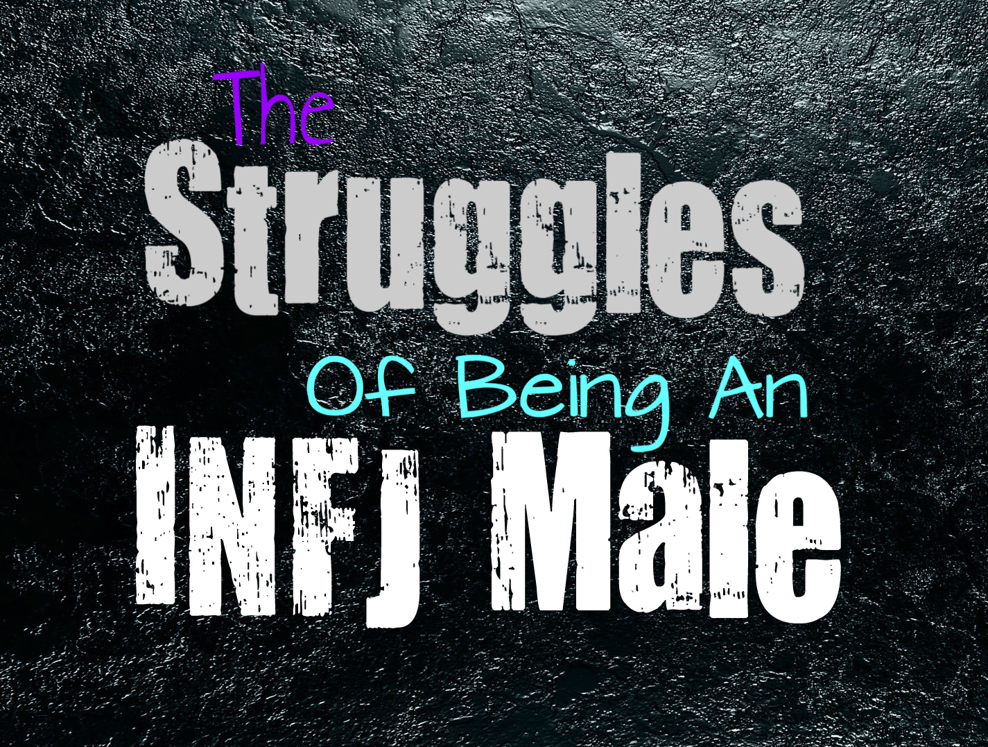 Infp female infj male dating