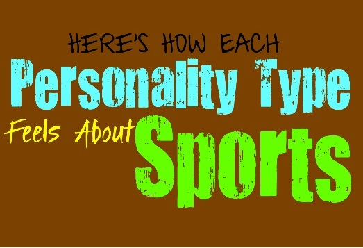 Personality Types and Sports