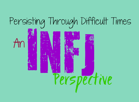 INFJPerspective