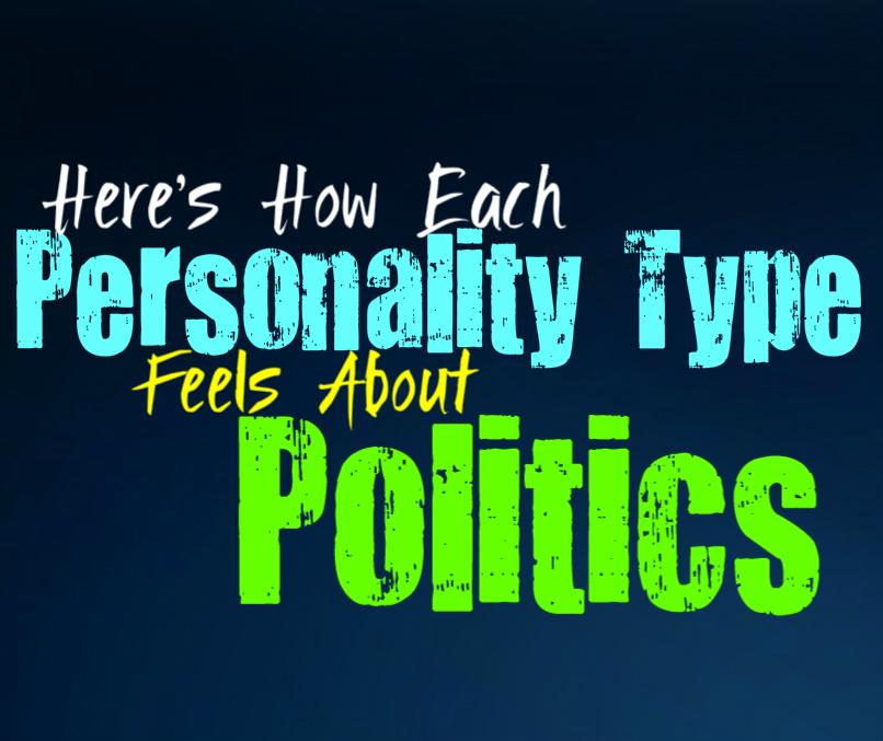 Personality Type Politics