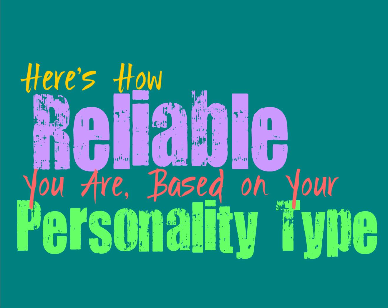 Flighty personality type