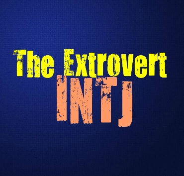 The Extrovert INTJ