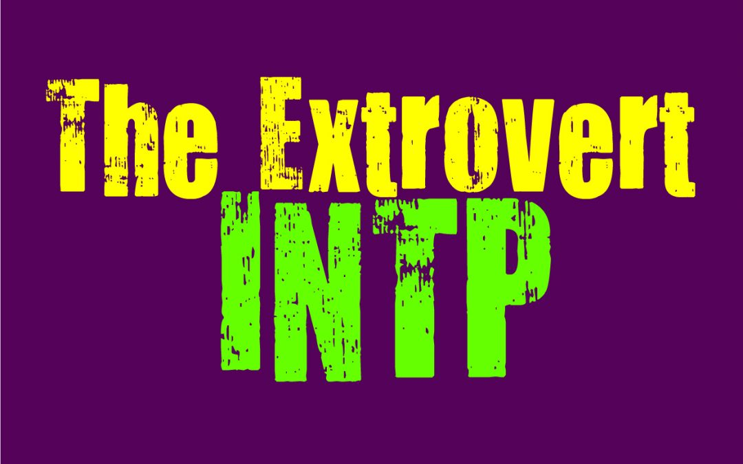 The Extrovert INTP