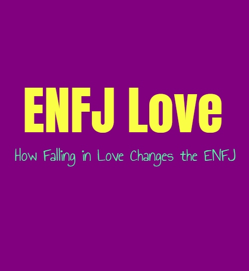 ENFJ Love: How ENFJs Fall In Love