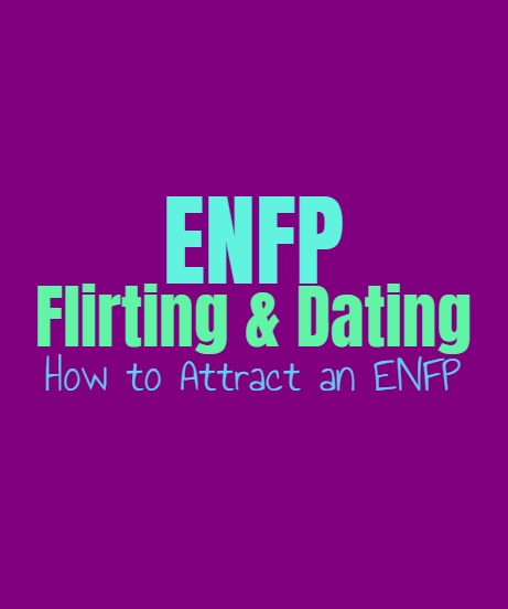 Enfp ENTP dating
