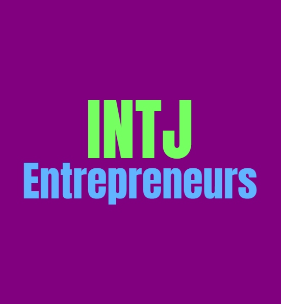 INTJ Entrepreneurs: The Pros and Cons of Being an INTJ Entrepreneur