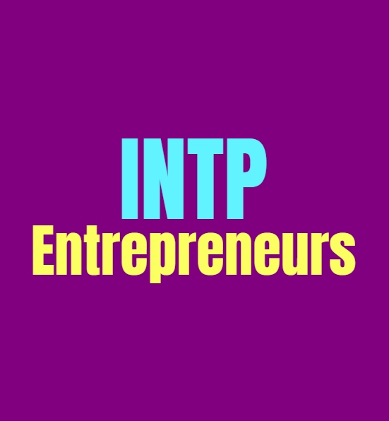 INTP Entrepreneurs: The Pros and Cons of Being an INTP Entrepreneur