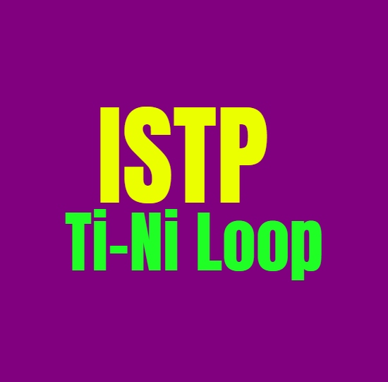 ISTP Ti-Ni Loop: What It Means and How to Break Free