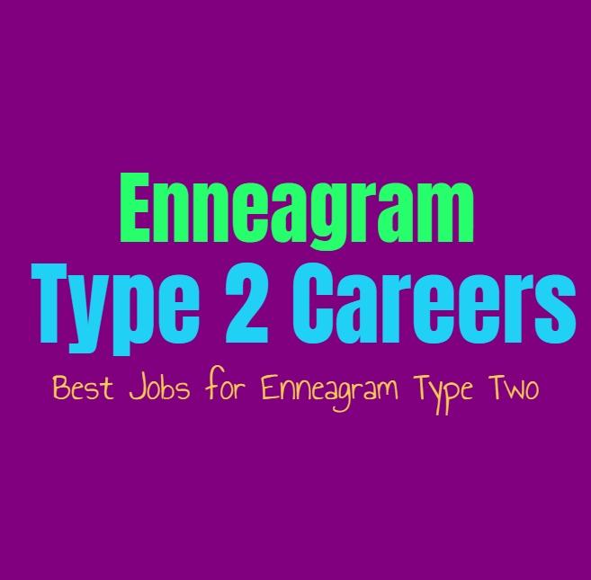 Enneagram Type 2 Careers: Best Jobs for Enneagram Type Two